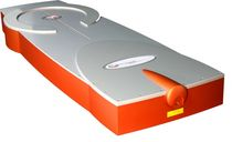 femtosecond fiber laser Tangerine Amplitude Systemes