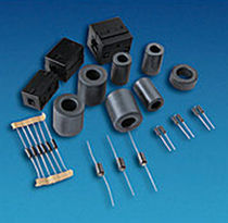 ferrite core for cable 25 - 100 MHz | FT, FTJ series Filtemc Electronic Equipment Co., Ltd.