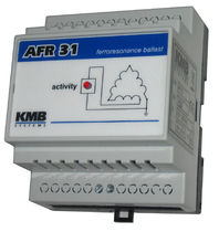 ferroresonance protection device for instrument transformer AFR 31  KMB Systems
