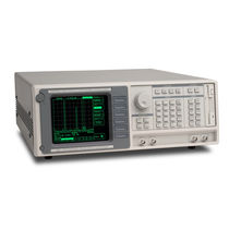 FFT spectrum analyzer DC - 100 kHz | SR760, SR770  Stanford Research Systems