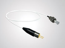 fiber coupled diode laser 660 nm, 10 - 100 mW BWT Beijing Ltd