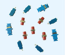 fiber optic adapter  CHENGDU HUAYI HEAT SHRINKABLE PRODUCTS CO., LTD.