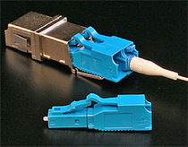 fiber optic attenuator  Molex
