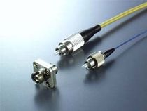 fiber optic connector with fiber channel (FC) contact &oslash; 125 &micro;m | FO-FC series  Japan Aviation Electronics Industries
