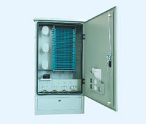 fiber optic distribution cabinet  CHENGDU HUAYI HEAT SHRINKABLE PRODUCTS CO., LTD.