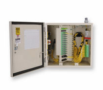 fiber optic distribution cabinet CE Series CORNING Telecommunications