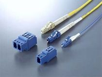 fiber optic local connector (LC) ø 125 µm | FO-LC series  Japan Aviation Electronics Industries