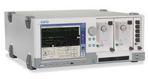 fiber optic loss measuring device  EXFO