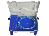 fiber optic measurement kit max. 300 km | LeaderBOX Cellco