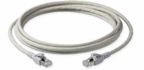 fiber optic patch-cable FutureCom™ S10TEN CORNING Telecommunications