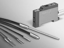fiber optic photoelectric sensor HPX-T Azbil North America