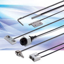fiber optic photoelectric sensor  Omron Europe