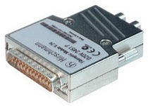 fiber optic - serial converter 2 port | OZDV 2451 P HIRSCHMANN