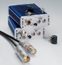 fiber optic - serial converter MEERKAT LEMO