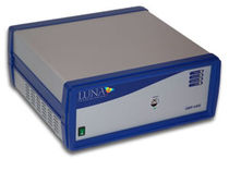 fiber optic test device  LUNA Innovations