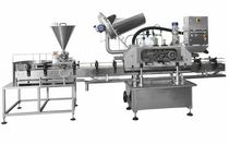 filler for solids and sealer for pre-formed packaging (food products)  P.M.R. System Group