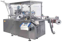 filler for liquids and sealer for pre-formed packaging (food products) 3 000 - 9 000 p/h | FS 270 RYCHIGER