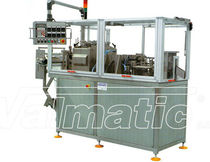 filling and packaging machine 2 000 - 6 500 p/h | Minivaldose Valmatic S.r.l.