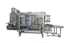 filling and wrapping machine for food products 4 400 - 6 600 p/h Inmero