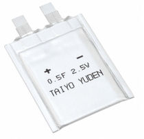 film capacitor  Taiyo Yuden
