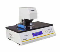 film thickness measuring instrument 0~12 mm | ASTM D1777, TAPPI T441, ISO 3034 | CHY-CA Labthink Instruments Co., Ltd.