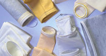 filter bag for dust collectors  US Air Filtration, INC