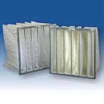 filter bag for dust collectors GL-C / GL-Z SuZhou Foundation HVAC