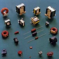 filter coil for electronics  LCR Electronics