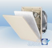 filter fan for enclosure cooling FJK6626.M Wenzhou Jasonfan Manufacture Co., Ltd.