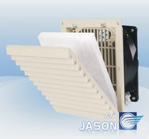 filter fan for enclosure cooling FJK6622.PB Wenzhou Jasonfan Manufacture Co., Ltd.