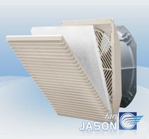 filter fan for enclosure cooling FJK6626D.M Wenzhou Jasonfan Manufacture Co., Ltd.