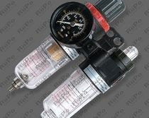 filter, regulator, lubricator for compressed air  Shanghai Ropo automation control system