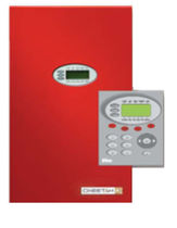 fire alarm control panel Cheetah Xi Fike Europe