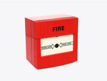 fire alarm pull station max. 250 mA, 30 V | HF-911(II) Shenzhen Longhorn Security Technology Co., Ltd