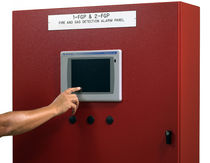 fire alarm system NFPA 72, SIL 2, FM | HazardWatch II General Monitors