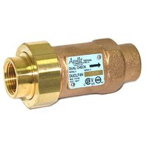 fire check valve 1/2 - 1 1/4'' | 4NLF-300 Conbraco Industries
