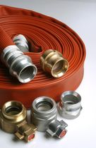 fire hose fitting  MACRON SAFETY SYSTEMS