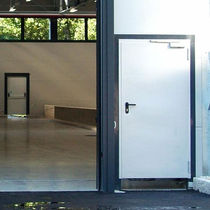 fire-rated swing door   KOPRON SPA