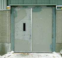fire-rated swing door  Wilcox Door Service Inc