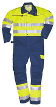 fire safety clothing: suit FV-807 Fristads
