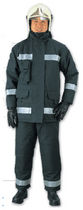 fire safety clothing: suit EN 469 | MAHERO 04113-A Fireguard safety equip