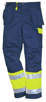 fire safety clothing: trousers FV-277 Fristads