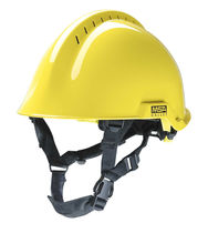 fire safety helmet F2XTREM MSA
