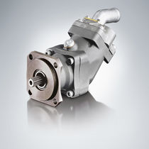 fixed displacement bent axial piston hydraulic pump 400 bar | K60N series HAWE Hydraulik