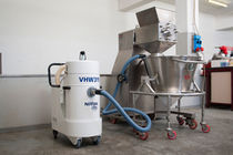 fixed installation three-phase vacuum cleaner 5 l, 1.5 kW | VHW311 Nilfisk-CFM