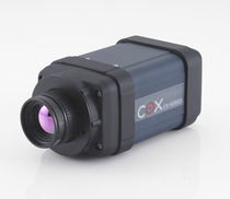 fixed thermal imaging camera max. 640 x 480 px, -20 - 300 °C | CX300 / CX600 series COX