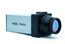 fixed thermal imaging camera -40 - 500 °C | TS9230/TS9260 NEC Avio Infrared Technologies