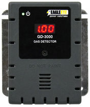 flammable gas detection control unit GD-3000 Eagle Eye Power Solutions