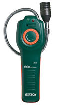flammable gas leak detector EZ40     Extech