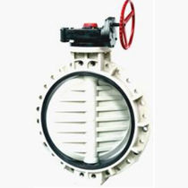 flange butterfly valve DN 700 - 1 200  | BF-V Shie Yu Machine Parts Industrial Co., Ltd.